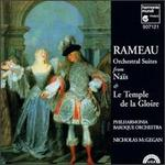 Rameau: Orchestral Suites