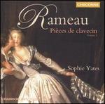Rameau: Pièces de clavecin, Vol. 2
