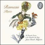 Rameau: Platee