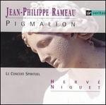 Rameau: Pygmalion; Temple de la gloire