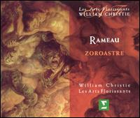 Rameau: Zoroastre - Anna-Maria Panzarella (dessus); Éric Martin Bonnet (bass); François Bazola (bass); Gaëlle Mechaly (dessus);...