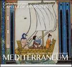 Ramon Llull: Mediterraneum - Crònica d?un viatge medieval