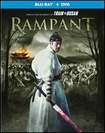Rampant [Blu-ray/DVD]