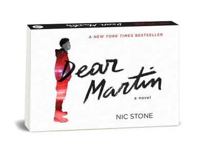 Random Minis: Dear Martin - Stone, Nic