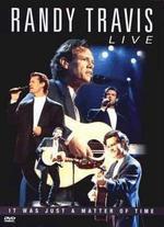 Randy Travis: Live