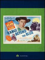 Range Beyond the Blue - Ray Taylor