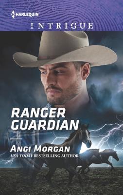 Ranger Guardian - Morgan, Angi