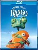Rango [Blu-ray]
