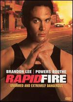 Rapid Fire [WS]