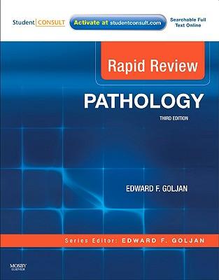 Rapid Review Pathology - Goljan, Edward F