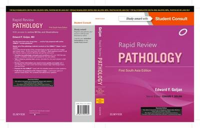 Rapid Review Pathology - Goljan, Edward F.