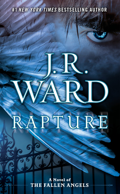 Rapture - Ward, J R