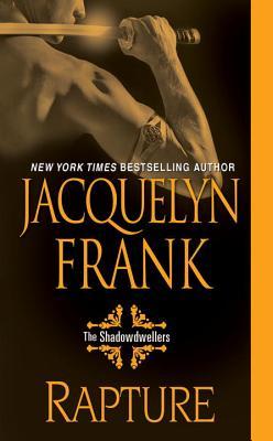 Rapture - Frank, Jacquelyn
