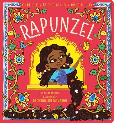 Rapunzel - Perkins, Chloe