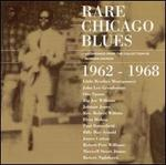 Rare Chicago Blues