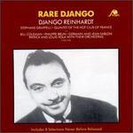 Rare Django