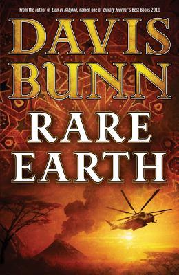 Rare Earth - Bunn, T Davis