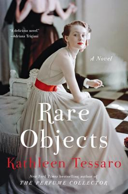 Rare Objects - Tessaro, Kathleen