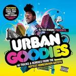 Ras Kwame Presents Urban Goodies