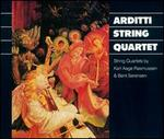 Rasmussen, Sørensen: String Quartets