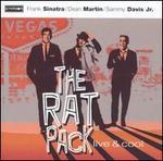 Rat Pack: Live & Cool