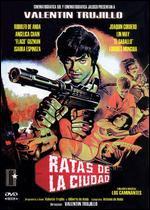 Ratas De La Ciudad   Valentin Trujillo