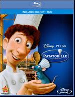 Ratatouille [2 Discs] [Blu-ray/DVD] - Brad Bird; Jan Pinkava