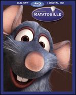 Ratatouille [Blu-ray] - Brad Bird; Jan Pinkava