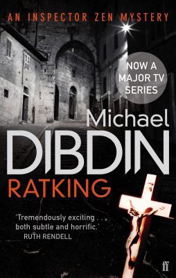Ratking - Dibdin, Michael