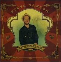 Rattlesnake Cage - Steve Dawson