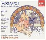 Ravel: Cantatas