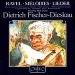 Ravel: Melodies