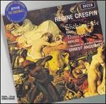 Ravel: Sh?h?razade; Berlioz: Nuits d'?t?