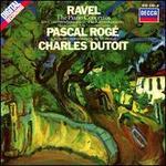 Ravel: The Piano Concertos