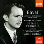 Ravel: The Two Piano Concertos