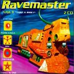 Ravemaster, Vol. 3: Take a Ride