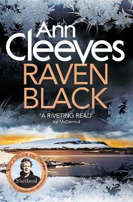 Raven Black - Cleeves, Ann