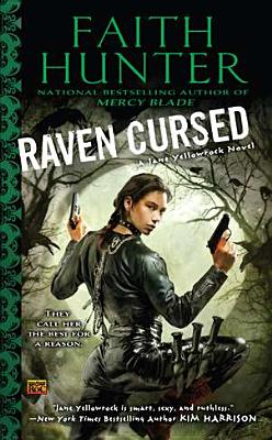 Raven Cursed - Hunter, Faith