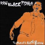 Raw Black Power