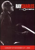 Ray Charles: At the Olympia