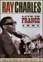Ray Charles: Live in France