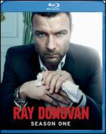 Ray Donovan: The First Season [3 Discs] [Blu-ray] -