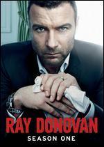 Ray Donovan: The First Season [4 Discs] -