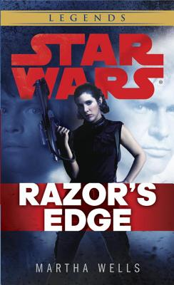 Razor's Edge: Star Wars Legends - Wells, Martha
