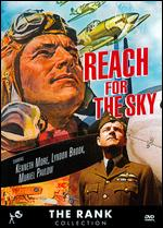 Reach for the Sky - Lewis Gilbert