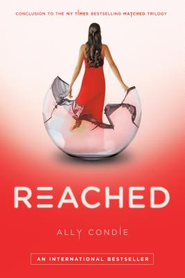 Reached - Condie, Ally