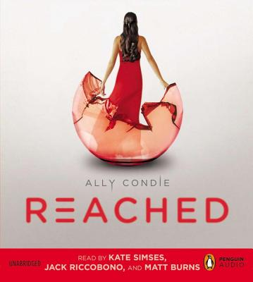 Reached - Condie, Ally, and Riccobono, Jack (Read by), and Simses, Kate (Read by)