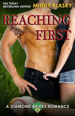 Reaching First - Klasky, Mindy