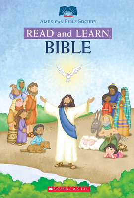 Read and Learn Bible - American Bible Society, and Moore, Eva (Retold by)