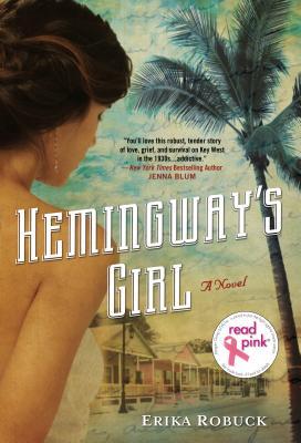 Read Pink Hemingway's Girl - Robuck, Erika